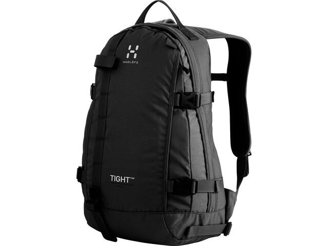 Haglöfs Tight Backpack  Large 25l True Black/True Black